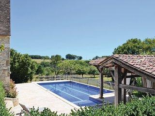 3 bedroom Villa in Fleurac, Dordogne, France : ref 2221488 - Fleurac vacation rentals