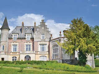 5 bedroom Villa in Marconne, Nord-pas-de-calais, France : ref 2221848 - Marconne vacation rentals