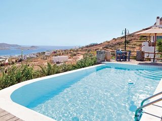 5 bedroom Villa in Finikas Syros Island, Syros, Greece : ref 2222024 - Finikas vacation rentals