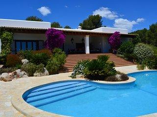 Exclusive Villa in central and peacefull location - Santa Eulalia del Rio vacation rentals