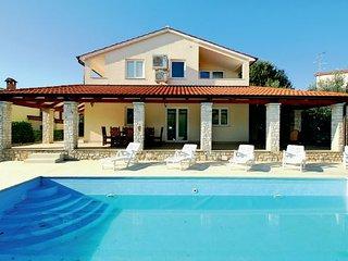 3 bedroom Villa in Porec-Vabriga, Porec, Croatia : ref 2238522 - Tar vacation rentals