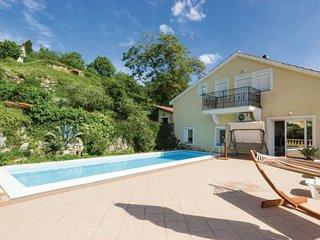 4 bedroom Villa in Opatija-Bregi, Opatija, Croatia : ref 2238772 - Opatija vacation rentals