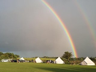 Mousley House Farm Campsite & Glamping - Hatton vacation rentals