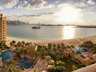 L09 1 BD in Fairmont Resort Palm Jumeirah! - Palm Jumeirah vacation rentals