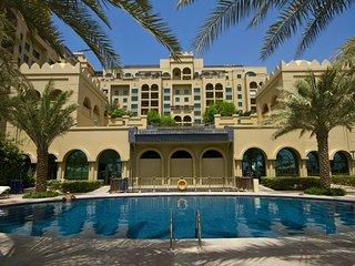 23  Fairmont 2 BD in Palm Jumeirah ! - Palm Jumeirah vacation rentals