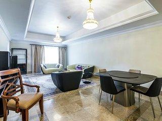 02 Fantastic Fairmont 1 BD in Palm Jumeirah! - Palm Jumeirah vacation rentals