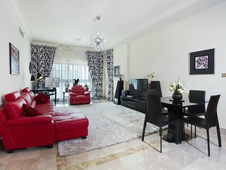 N12 2 BD in Fairmont Residence ! - Palm Jumeirah vacation rentals