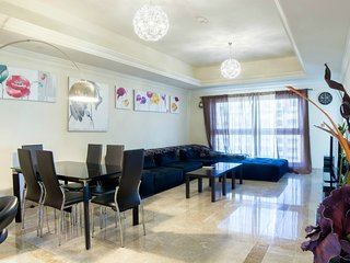 04 Fairmont Residence in Palm ! 1 BD ! - Palm Jumeirah vacation rentals
