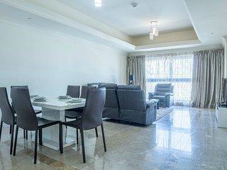 SL08 1 BD in Fairmont Palm Jumeirah ! - Palm Jumeirah vacation rentals