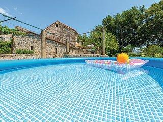 3 bedroom Villa in Dubrovnik-Zupa Dubrovacka, Dubrovnik Riviera, Croatia : ref - Gornji Brgat vacation rentals