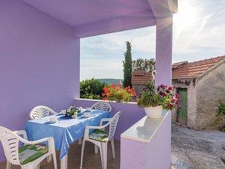 1 bedroom Villa in Trogir-Vinisce, Trogir, Croatia : ref 2278214 - Vinisce vacation rentals