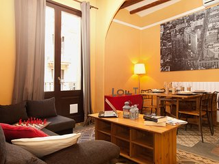 BORN PICASSO MUSEUM - Barcelona vacation rentals