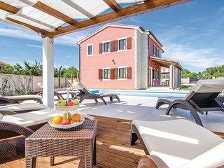 4 bedroom Villa in Svetvincenat-Bijazici, Svetvincenat, Croatia : ref 2279099 - Bibici vacation rentals