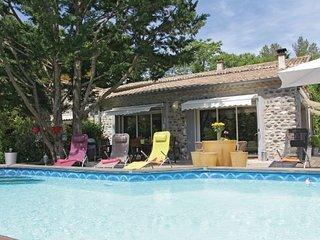 5 bedroom Villa in Saint Thome, Ardeche, France : ref 2279608 - Saint-Thome vacation rentals