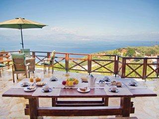 4 bedroom Villa in Akrata Peloponnese, Peloponese, Greece : ref 2279841 - Akrata vacation rentals