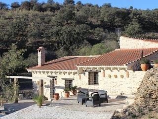 Paradise in the Sun, Cortijo Rincon de la Alcudia - Tabernas vacation rentals
