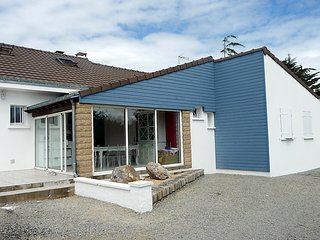 4 bedroom Villa in Pornic, Vendee  Western Loire, France : ref 2296023 - Pornic vacation rentals