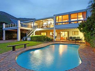 Atlantic Dream Beach Villa Scarborough Cape Town - Scarborough vacation rentals