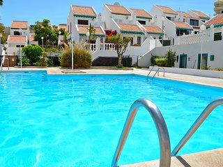 Triplex Playa Fañabe Sur y Mar - Costa Adeje vacation rentals
