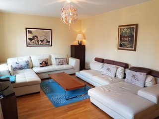 Nice Condo with Internet Access and Wireless Internet - Stockholm vacation rentals
