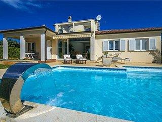 3 bedroom Villa in Nova Vas, Istria, Nova Vas, Stranici, Croatia : ref 2374262 - Tar vacation rentals