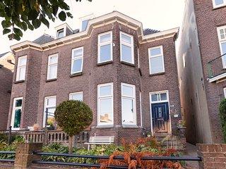 Bed & Breakfast voor 2 personen in Herenhuis Arnhem - Arnhem vacation rentals