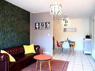Meublé de tourisme LE COLIBRI  3 étoiles - Montlouis-sur-Loire vacation rentals