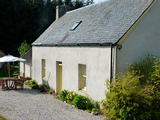 Traditional Highland Croft House And Land. - Abriachan vacation rentals