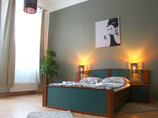 2 - BEDROOM APARTMENT GALLERY - Prague vacation rentals