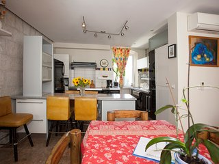 Split Central Apartment - Split vacation rentals
