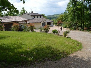 Immaculate and very comfortable gite , 10 minute walk from the village. - Verfeil vacation rentals