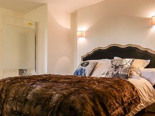 Maison d'hôtes de charme - Chambre Flanelle - Caden vacation rentals