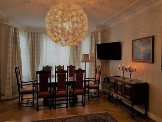 Nice 3 bedroom Condo in Stockholm with Internet Access - Stockholm vacation rentals