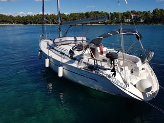 Comfortable Yacht with Internet Access and Television - Biograd na Moru vacation rentals