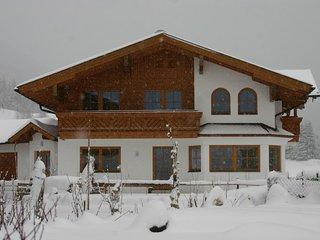 Luxury ski chalet in Filzmoos, Ski Amade region near Salzburg. - Filzmoos vacation rentals