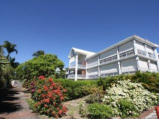Appartement JOLI REV résidence de standing - Saint-François vacation rentals