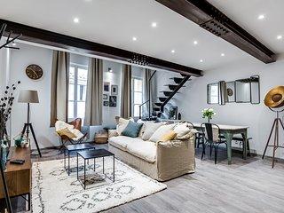 LE DUPLEX - AIX CENTRE - Aix-en-Provence vacation rentals