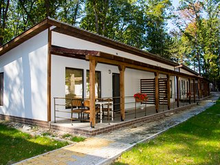 Comfortable Bungalow with Internet Access and Balcony - Kamchia vacation rentals