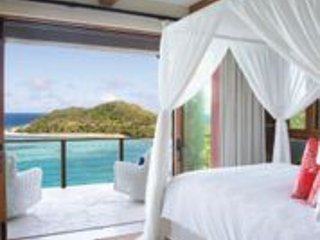 Oil Nut Bay - Poseidon's Perch Ridge Villa - North Sound vacation rentals
