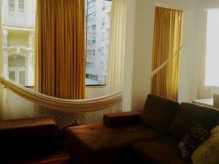 Apartamento Classe A Centro Histórico POA - Porto Alegre vacation rentals