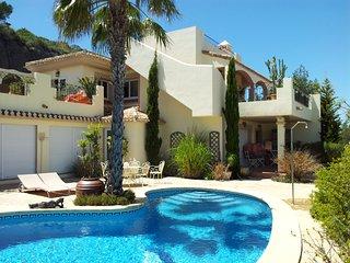 La Manga Club - Luxury Villa with Private Pool - Los Belones vacation rentals