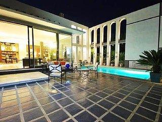 Villa in  Nueva Andalucia close to Golf Courses and Puerto Banus - Nueva Andalucia vacation rentals