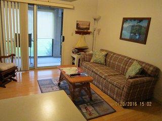 Green Cove Resort First floor Condo - Oak Harbor vacation rentals