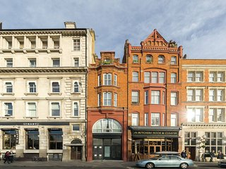 Charming Vacation Rental Close to St Paul's Cathedral in London - London vacation rentals