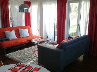 Ferienbungalow im Zentrum von Landsberg am Lech - Landsberg am Lech vacation rentals