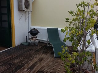 2 bedroom apartment in Santa Luzia near the beach - Santa Lucia vacation rentals