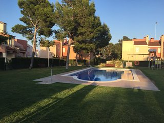 Relaxing house with pool and garden - Mont-roig del Camp vacation rentals