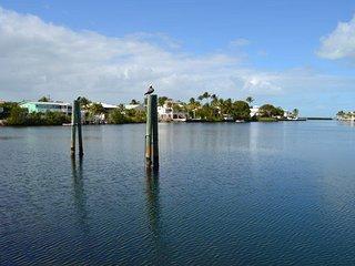 P35 ~ Hideaway Harbor Marathon ~ Aviation Blvd 2 Bedroom, 2 Bathroom - Marathon Shores vacation rentals