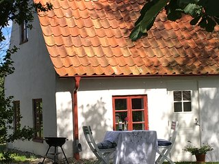 Norrekås beach studios, 80 m from the sea - Skillinge vacation rentals