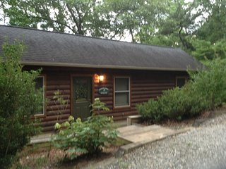 Acorn Cabins Lake Lure  ( Nuthatch Cabin ) Lake Access - Lake Lure vacation rentals